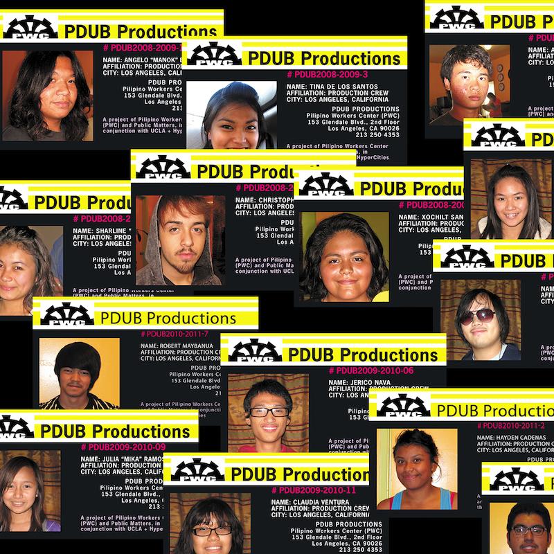 PDUB Productions (2008-2011)