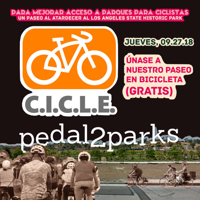 pedal2parks-CICLE 1080x1080 Spanish for IG-01