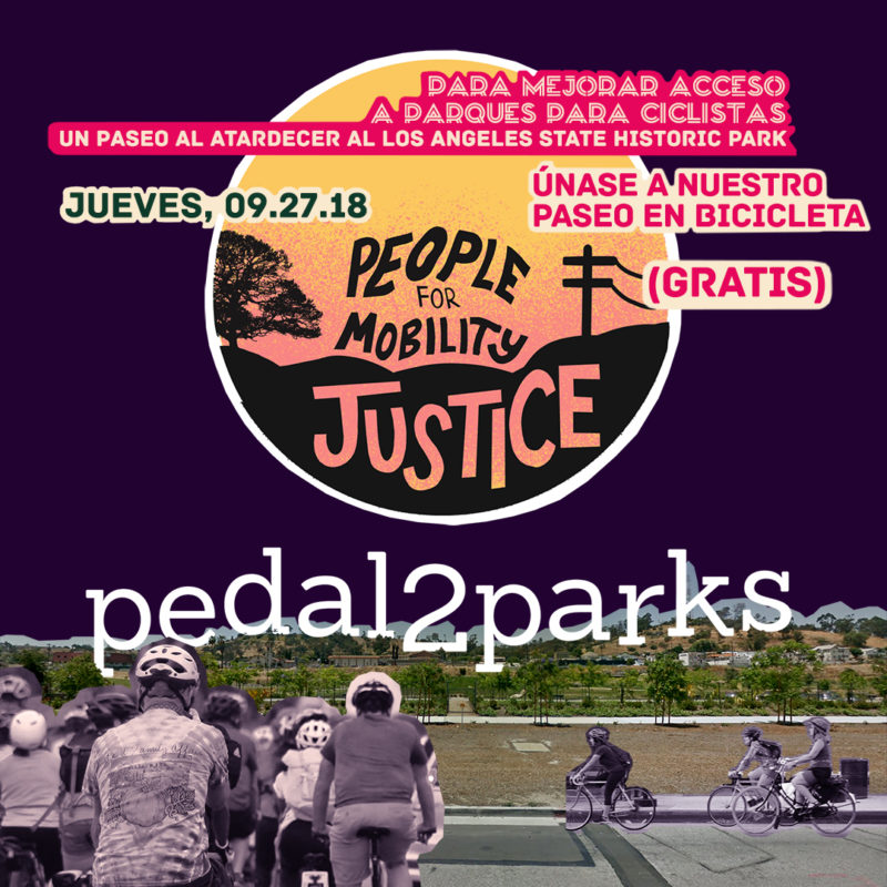 pedal2parks-PMJ 1080x1080 Spanish for IG-01